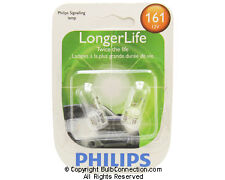 NEW Philips 161 Automotive 2-Pack 161LLB2 Bulb
