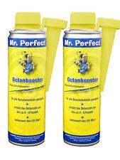 Mr.Perfect Octanebooster INOX Benzinsystem Additiv Oktan Booster OKB 2x 250 ml