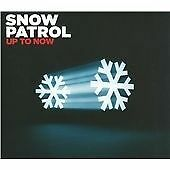 Snow Patrol - Up to Now [Limited Edition] (2009) 2CD plus DVD Digipack