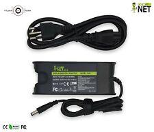 Caricabatteria per Dell Latitude E6410 E4300 E4310 E5400 E5410 19.5V 4.62A 90W