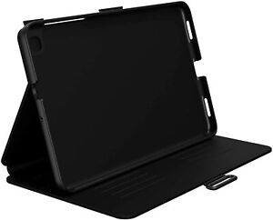 Speck Balance Folio Hardshell Case for Samsung Galaxy Tab A (8.4) 2020 - Black
