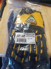 212 Performance Impact Gloves Medium
