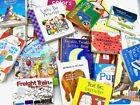 Lot of 20 Random Children Board Books for Toddlers Bedtime Stories Fun