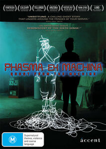 Phasma Ex Machina (DVD) - ACC0218