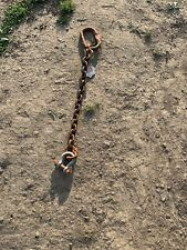 More details for lifting chain