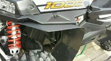 POLARIS RZR 1000 XP MUD FLAP FENDER EXTENSIONS