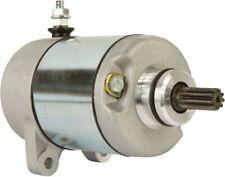 Parts Unlimited Starter Motor 2110-0655