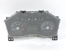 2013 FORD F250 F350 SUPER DUTY SPEEDOMETER INSTRUMENT CLUSTER - DC3T-10849-EF