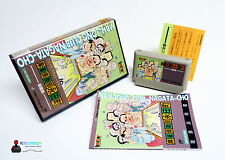 Nintendo FAMICOM Game Spiel - MAH JONG CLUB NAGATA CHO - Komplett in BOX OVP