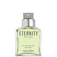 Perfumes de hombre Eau de Toilette Calvin Klein 30ml