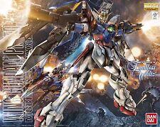MG Master Grade Wing Gundam Proto Zero EW Ver. 1/100 model kit Bandai