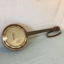 Zupfinstrument Gitarre Mandoline Holz L75cm gebraucht/123.0
