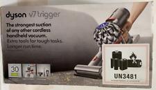 Dyson V7 Trigger Handheld Vacuum New In Box