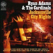 Ryan Adams-Jacksonville City Night-CD-Merce Nuova
