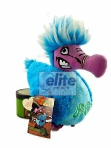 Dodo Juice Fluffy Mascot - Mr Skittles the Third - A Must for the Dodo Juice Fan