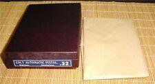Colt .32 or 380 Auto Box Prewar 1900 Thru -Wwii vintage Box and manual