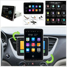 Android 9.0 10.1in Touch Screen Car FM Radio Quad Core 32GB GPS Wifi Bluetooth