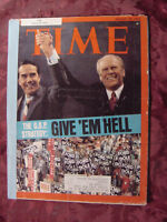 TIME magazine August 30 1976 Aug 8/30/76 Gerald Ford Bob Dole NGOP Republicans
