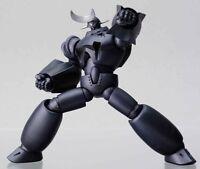 NEW Revoltech Yamaguchi No.21 Giant Robo GR-2 Figure KAIYODO NEW from Japan F/S