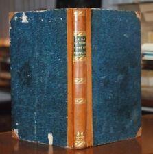 Henri Grégoire De La Domesticité chez les peuples anciens et modernes EO 1814
