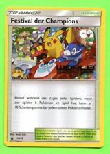 German Champion's Festival SM78 - Near Mint Pokemon World Championship 2017