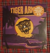 """Dark Paradise EP 7"""" by Tiger Army scorpion bowl colored vinyl limited sealed"""