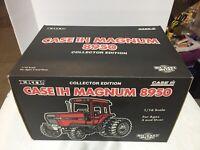 1991 NIB NOS Case iH ERTL Special Edition 1:16 Scale Die Cast 1566 Tractor #4625