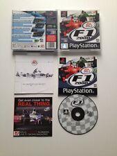 F1 2000  (PAL, CIB) - Sony PlayStation 1 / PS1 / PSX