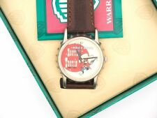 Yosemite Sam Character Watch in Original Box - Rootin Tootin Root Beer b1