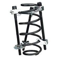 Sealey 3 Piece Car Coil Spring Remover Compressor/Clamp With Safety Hooks