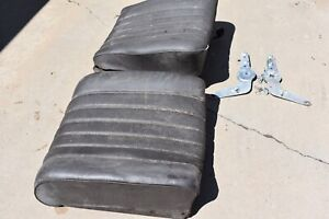 MERCEDES-BENZ   W114   250C  W115  , Front left seat for Coupe