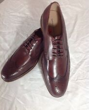 New without box Banana Republic Digby Brogue leather oxfords shoes S701-3 Sz11.5