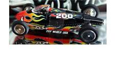 '02 100% Hot Wheels Belly Tank Lakester #10