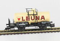 FLEISCHMANN Spur H0 5420 K Kesselwagen LEUNA, DRG, Epoche II, KKK