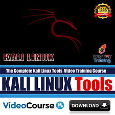 Learning Kali Linux Hacking Tools Video Training Course DOWNLOAD