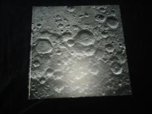 FULL MOON Apollo NASA lunar photography 1999 1st edition 1st printing HARDBACK
