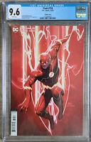 Flash #759 In-Hyuk Lee Cover CGC 9.6 DC Comics 2020