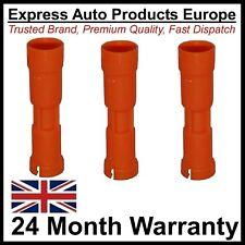 3 x Oil Dipstick Dip Stick Guide Tube VW Golf MK2 MK3 Caddy MK1 Passat A4