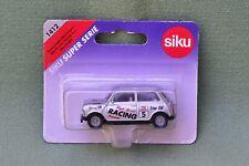 Siku Mini Cooper Touring car. Rover 1/64