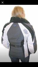 IXON Ladies Motorcycle Jacket, Textile Size 5 (UK 10)