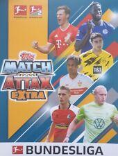 Match Attax Bundesliga Extra 2020/2021 Matchwinner Club 100 limited Edition