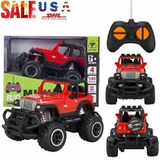 Toys for Kids RC Car Remote Control Jeep Suv Buggy Baby Boys best Xmas Cool Gift