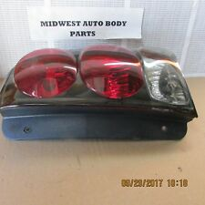 2002-2009 CHEVY TRAILBLAZER RIGHT PASSENGER SIDE TAIL LIGHT LAMP OEM