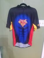 Northwave Men's Cycling Jersey Racing Short Sleeve Size XL