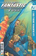 Ultimate Fantastic Four / Fantastici 4