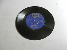 "UNIT FOUR PLUS TWO - Concrete And Clay - 1965 UK 7"" Vinyl Single"