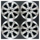Set 2003 2004 2005 2006 2007 2008 Infiniti Fx35 Oem 20 Hyper Wheels Rims 73678