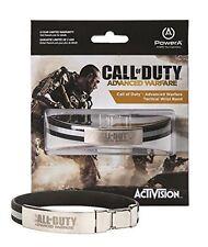 Call of Duty Advanced Warfare: bracelet tactique NEUF Envoi Rapide