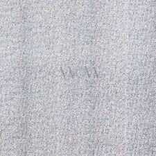 METALIZADO METAL CEPILLADO Vinilo Papel Pintado Texturizado - PLATA - Arthouse