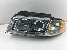 1999 - 2001 Audi A4 HID XENON Headlight OEM LH (Driver)